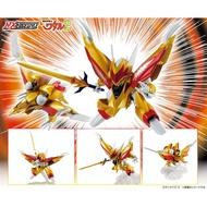 刷卡 萬代玩具 1月 預購 NXEDGE STYLE NX 魔神英雄傳 龍星丸 龍星號 龍神丸 龍王丸 進化