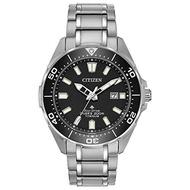 CITIZEN นาฬิกาข้อมือ Solar Promaster Eco-Drive Diver,นาฬิกาผู้ชาย PROMASTER ECO-DRIVE DIVER บุรุษ BN0200-56E