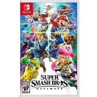 NS 任天堂 明星大亂鬥 Nintendo Switch 特別版 歐版 中文版