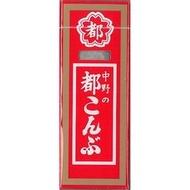 日本 都 醋昆布 中野物產 類似銀魂裡面吃的那款昆布 ]樂的喜愛的食物 一包 15g