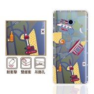 【反骨創意】HTC 全系列 彩繪防摔手機殼-世界旅途-大韓民國(U12life/U12+/U11/U Ultra/U19e/D19+)