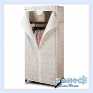 ╭☆雪之屋居家生活館☆╯達新牌不織布衣櫥/ 組合衣櫥 /非 塑膠衣櫥/TM/TP