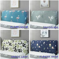Head Rest Covers For Headboard Bed Headboard Holster Bed Scratch Elastic Headboard Cove