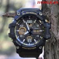 【HONGKAN】 🔥NEW🔥 G-Shock Casio Mudmaster GWG-100-1A3 Digital Watch Fu