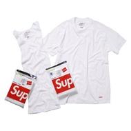 เสื้อ Hanes x Supreme แท้!!