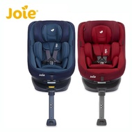 【Joie】Spin360 isofix 0-4歲全方位汽座(3色選擇)