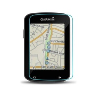 【Qii】GARMIN Edge 520/Edge 820 玻璃貼(兩片裝)