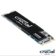 美光 Micron Crucial MX500 250G 500G 1TB M.2 SATAⅢ 固態硬碟 捷元代理公司貨