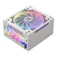 Super Flower 振華 Leadex III ARGB 850W GOLD 電源供應器 / 80+金牌+全模組+RGB / 5年全保(SF-850F14RG)