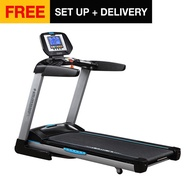 TM-1088 Foldable Treadmill