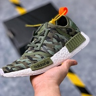 adidas nmd x gucci popcorn outsole casual running shoes