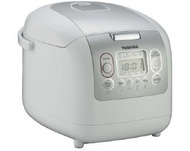 Toshiba Rice Cooker RC-18NMF -  SINGAPORE WARRANTY