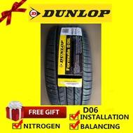 Dunlop Formula D06 Tyre tayar tire(With Installation)185/55R15 195/50R15 195/55R15 185/55R16 195/50R16 205/45R16 205/50R16 205/55R16 215/60R16 215/65R16 195/60R16 215/45R18 225/40R18 225/45R18 225/50R18 235/40R18 235/50R18 235/55R18 245/40R18