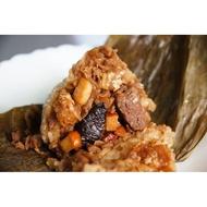 客家北部傳統菜脯米粽1入裝