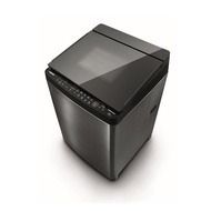 TOSHIBA東芝 15KG神奇鍍膜超變頻洗衣機 AWDMG15WAG(按裝另計)