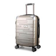 กระเป๋าเดินทางล้อลาก ขนาด 20 นิ้ว กระเป๋าเดินทาง 4 ล้อลาก กระเป๋าเดินทางล้อลาก 4 ล้อ กระเป๋าเดินทาง กระเป๋าล้อลาก กระเป๋าลาก กระเป๋าเสื้อผ้า ใส่เสื้อผ้า กระเป๋า กระเป๋าใส่ของ กระเป่าเดินทาง อุปกรณ์เดินทาง เดินทาง ท่องเที่ยว TechNo8