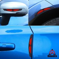 ̄➘ Reflective Sticker Reflective Door Guard - Omextra Sticker Reflective ★★ Kmk