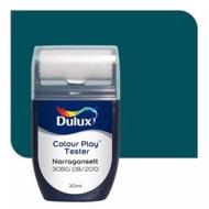Dulux Colour Play Tester Narragansett 30BG 08/200