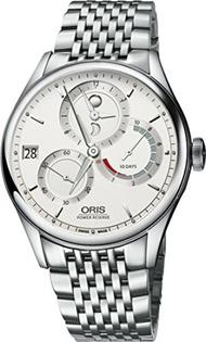 腕時計 オリス メンズ 【送料無料】Oris Artelier Calibre 112腕時計 オリス メンズ