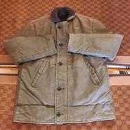海軍甲板外套 早期美製 民間版 N-1 N1 deck jacket 美軍公發 參考