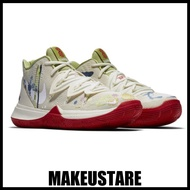 -MUS- Kyrie 5 X Bandulu EP CK5837-100 聯名 籃球鞋 實戰 厄文