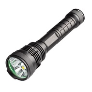 XH-P50 三顆P50燈珠 26650電池 手電筒 4000流明 全配 手提燈 探照燈 投射燈 照明燈 停電燈