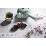 ❤ 韓國旅遊必買-紅蔘實錄高麗蜂蜜紅蔘切片(隨身盒裝)