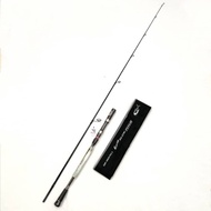 G-TECH GAME SLOW PITCH JIGGING SPINNING ROD