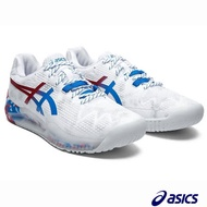 Asics 網球鞋 Gel-Resolution 8 LE 男鞋 1041A111100