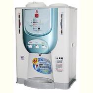 【Max魔力生活家】晶工牌光控節能冰溫熱開飲機(JD-6712) (特價中~免運費 )