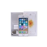 【台南二手iPhoneSE手機】Apple iPhone SE 金 64G 64GB 二手 4吋 蘋果手機 #20046