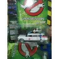 johnny lightning Ghostbusters the Movie 1959 Cadillac Ambulance Ecto 1 diecast car