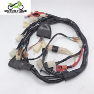 MSX125M WIRE HARNESS For Motorcycle Parts MOTORSTAR