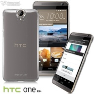 【UNIPRO】Metal-Slim HTC One E9+  高抗刮PC透明系列保護殼 奈米防刮塗層 E9 plus