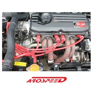 Toyota Corolla Levin 4AGE 20V-Arospeed Tri Core 10.2mm Plug Cable