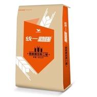 [BUNDLE DEAL] Uni-President JinQiang Premium Bread Flour 22kg + Lesaffre Saf-Instant®  Yeast Gold 500g