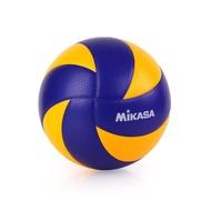 MIKASA 超纖皮製練習型排球MVA300 (免運 5號球 FIVB指定球【MVA300】≡排汗專家≡