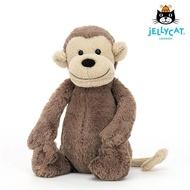 【英國 JELLYCAT】安撫玩偶(31cm 猴子)