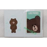 LINE悠遊卡-熊大 BROWN Line Friends 熊大 悠遊卡