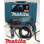 MAKITA BOBOK DRILL MACHINE MACHINE ROTARY HAMMER DRILL MAKITA HR 2470