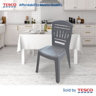 Tesco Dining Chair T958 Grey