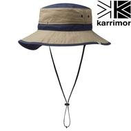 Karrimor  Ventilation Classic Hat ST 圓盤帽/漁夫帽 100773 深米黃/海軍藍