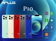 APLUS P10 3/32 รองรับ3G/4G 2 ซิม จอกว้าง 5.5 นิ้ว ลงได้ทุกแอพ โทรศัพท์ มือถือ 1