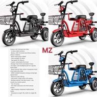 MZ E-bike