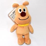 麵包超人 起司狗 絨布玩偶 正版商品