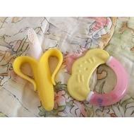 Baby Banana香蕉牙刷固齒器