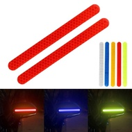 Reflective Car Stickers / Car Rearview Mirror Stickers Reflective Stickers 5 Colors - White