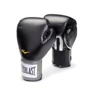 Everlast Pro Style Training Boxing Gloves (Black)(EVERLAST SINGAPORE)