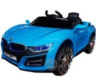 รถบังคับแบตเตอรี่เด็กเล่น BMW I8 no 175880 Bl (1 คัน)ของเเท้100%