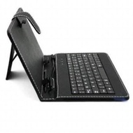 """8 """"universal android keyboard case / 8 inch tablet case Holster 9R0 tablet keyboard"""